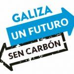 """A plataforma """"Galiza, un futuro sen carbón"""" celebra a decisión de pechar a central térmica de Meirama"""