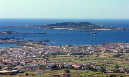 As Illas Atlánticas non deben ser o destino dos lodos do Lérez.