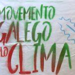 Manifesto do Movemento Galego polo Clima.