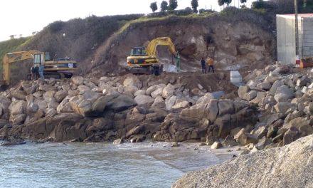 Depuradora de mexillón en Castiñeiras: un cúmulo de irregularidades.