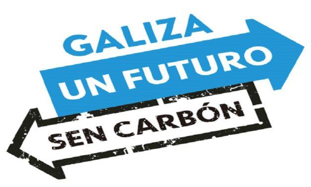 O peche da central de carbón das Pontes será un enorme avance na loita perante a emerxencia climática.