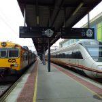 De Vigo a Pontevedra, máis barato en coche ou en tren?
