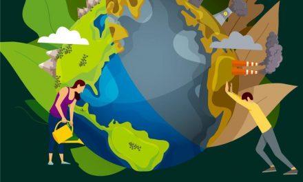 Xustiza climática para sair de todas as crises! #XustizaClimática