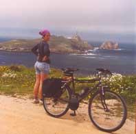 """Fin de Semana en bicicleta """" Rota dos Cabos"""". Participa!"""
