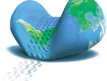 O transporte case duplicou as súas emisións de gases de efecto invernadoiro entre 1990 e 2004