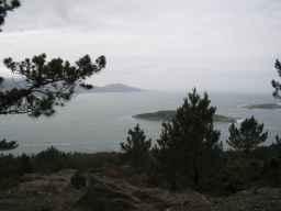 11, 12, 13 e 14 de Outubro: Roteiro pola defensa da Ría de Vigo