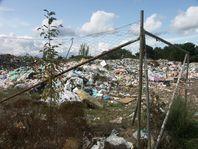 Verdegaia denuncia o riscos ambientais e de saúde pública do vertedoiro ilegal das Nogais