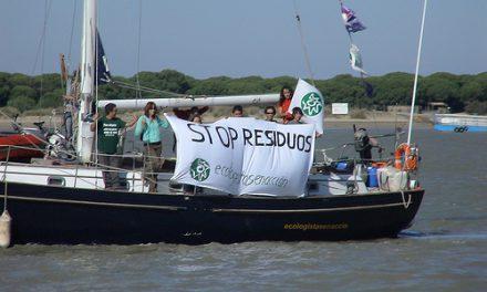 A Campaña Bandeiras Negras 2008 iniciarase na Ría de Vigo