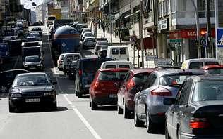 III Comparativa Urbana de Medios de Transporte en Vigo