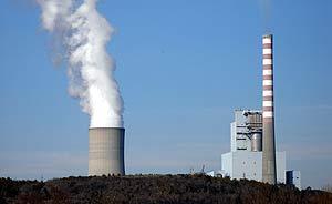 Defender as centrais térmicas de carbón é apostar por un futuro negro