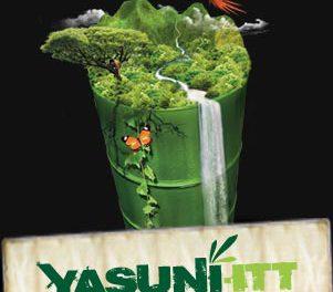 Zapatero debe apoiar a iniciativa Yasuní-ITT