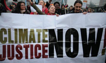 Receitas ecoloxistas para o Cumio climático de Cancún