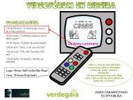 Comeza un ciclo de videofórum en Ribeira
