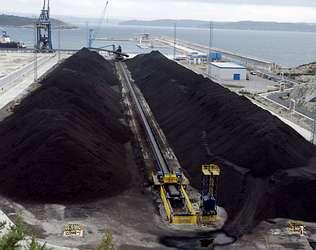 Galicia xa non precisa do carbón para se autoabastecer de electricidade