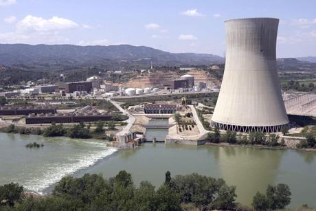As probas de resistencia nas nucleares españolas non foron nada esixentes