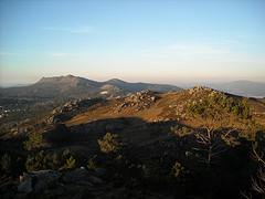 Admitiuse a trámite a denuncia presentada na Unión Europea solicitando que a Serra do Galiñeiro se declare L.I.C.