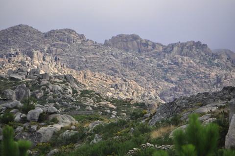 Verdegaia apoia á Asociación Monte Pindo Parque Natural