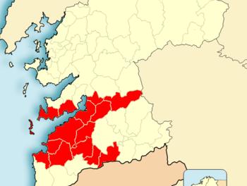 Área metropolitana de Vigo