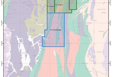 Verdegaia solicita a anulación da Declaración de Impacto Ambiental do Proxecto mineiro de Corcoesto