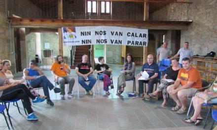 «As comunidades deben ter a última palabra sobre os proxectos mineiros»
