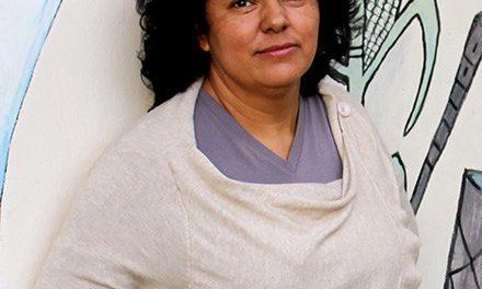 Verdegaia denuncia o asasinato de Berta Cáceres