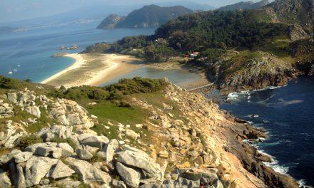 A solución do exceso de cota no arquipélago de Cíes pasa pola aprobación do PRUX do Parque Nacional
