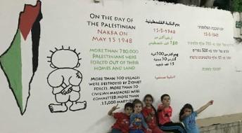 70 anos da Nakba