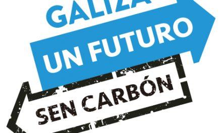 Galiza, un futuro sen carbón, pide o peche da central das Pontes