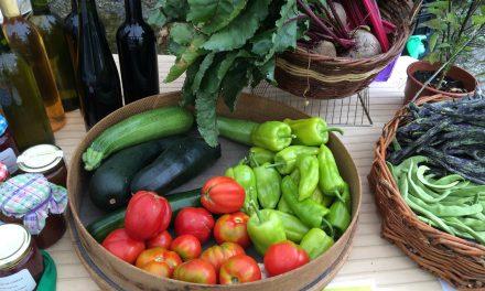 Solicitamos a Medio Rural a reapertura dos mercados non sedentarios de alimentos.