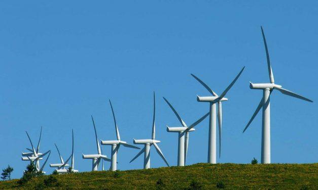 Aldeas con horizonte: manifesto para un novo modelo de desenvolvemento eólico para Galiza
