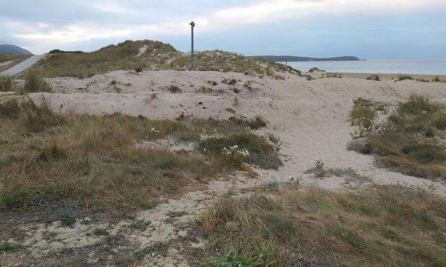 Suspensión do Motorbeach: queremos praias sen motores.