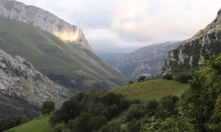 MANIFESTO «AQUÍ NON» SOBRE AS AMEAZAS DE NOVOS APROVEITAMIENTOS ENERXÉTICOS NA CORDILLEIRA CANTÁBRICA