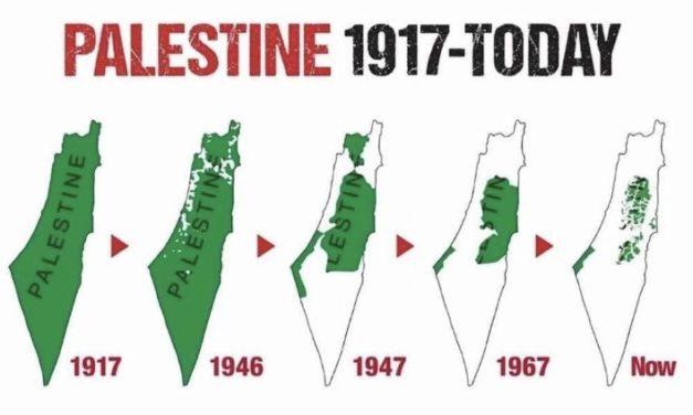 Paremos o Xenocidio na Palestina