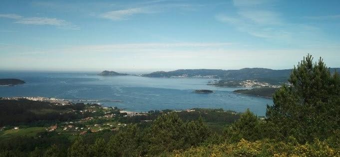 12 de xuño: desacaciamos o monte San Lois