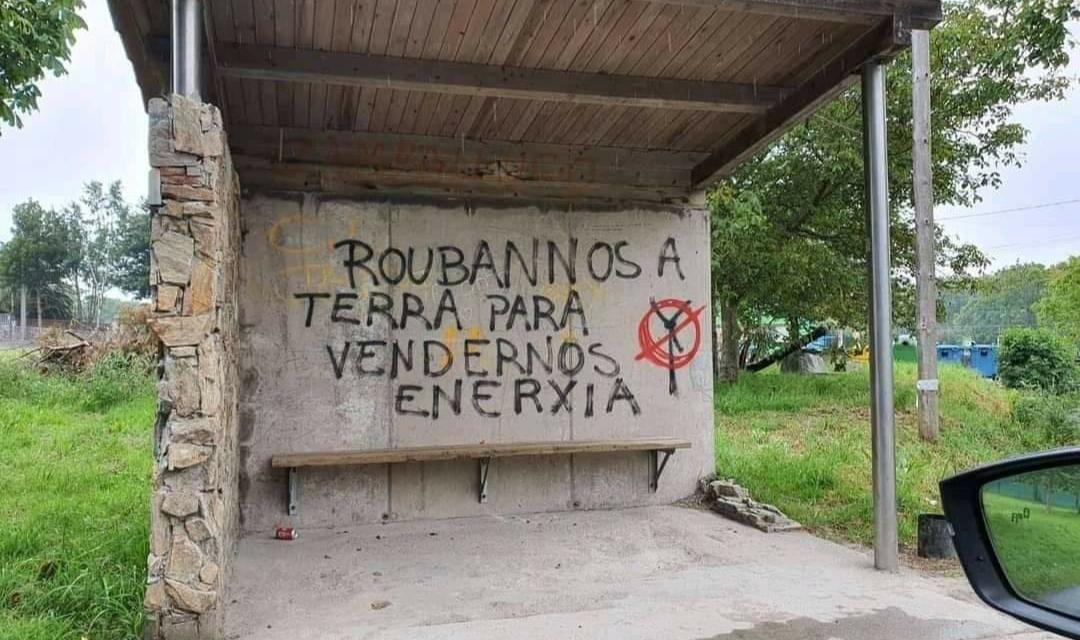 A voltas co sistema enerxético galego…