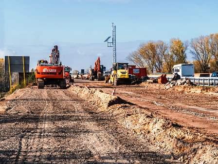 Verdegaia alega un proxecto de 12.000.000 € co que a Xunta quere desdobrar un treito de 2,1 km na PO-552